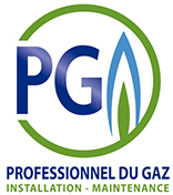 Appellation Professionnel du gaz